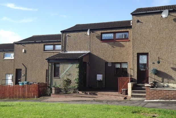 Thumbnail Terraced house to rent in Inchwood Place, Cumbernauld, Glasgow