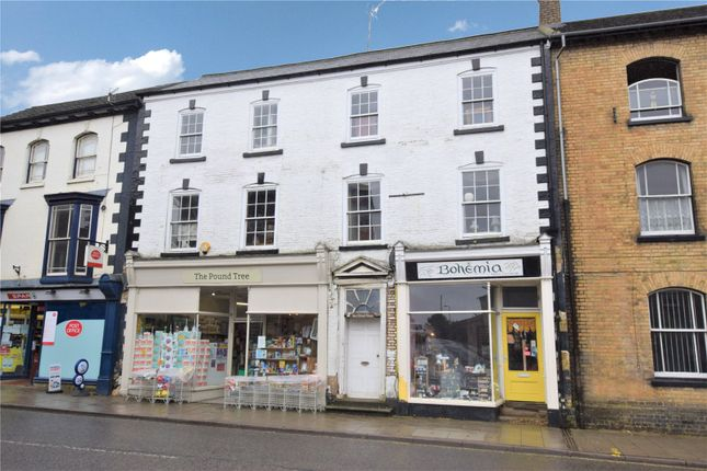 Thumbnail Terraced house for sale in West Street, Alford