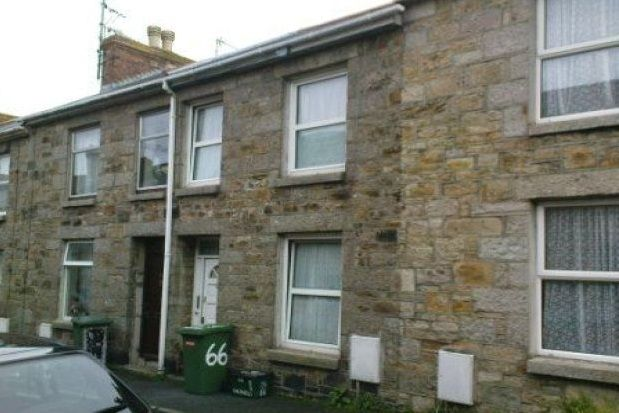 2 bed terraced house to rent in Caldwells Road, Penzance