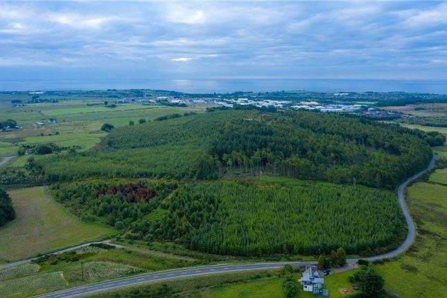 Thumbnail Land for sale in Clochandighter, Portlethen, Aberdeen