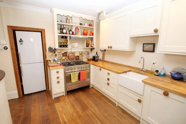 Thumbnail Semi-detached house to rent in Abbey Mill Lane, St.Albans