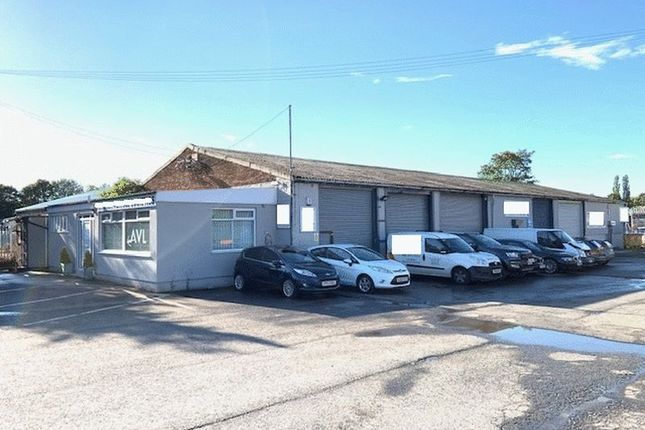 Thumbnail Commercial property to let in Factory Lane Business Park, Factory Lane, Penwortham, Preston
