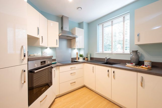Thumbnail Property for sale in Lindsay Road, Branksome Park, Poole