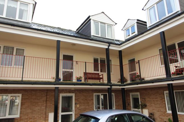 Thumbnail Maisonette for sale in Consort Close, Hartley, Plymouth