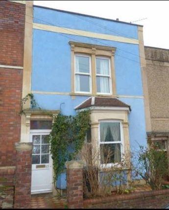 Thumbnail Terraced house to rent in Balmain Street, Bristol