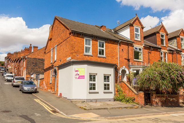 Monks Road, Lincoln LN2