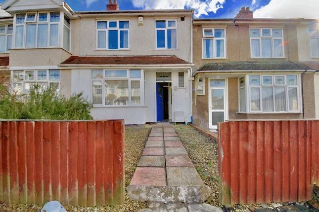 Thumbnail Property to rent in Keys Avenue, Bristol, Ohl