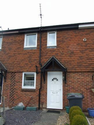 Thumbnail Property to rent in Lucas Road, Snodland