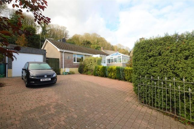 Thumbnail Detached bungalow for sale in Old Hill, Helston, Cornwall