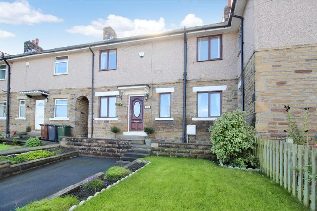Thumbnail Terraced house for sale in Dallam Avenue, Shipley