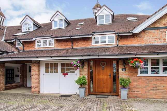 Thumbnail Detached house for sale in The Old Stables, East Langton, Market Harborough