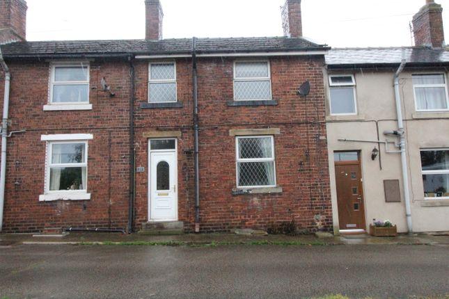 2 bed terraced house for sale in Long Lane, Clayton West, Huddersfield HD8