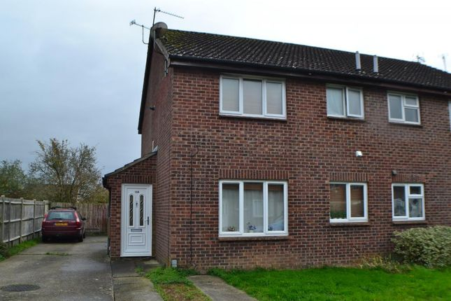 1 bed property for sale in Wenlock Way, Thatcham