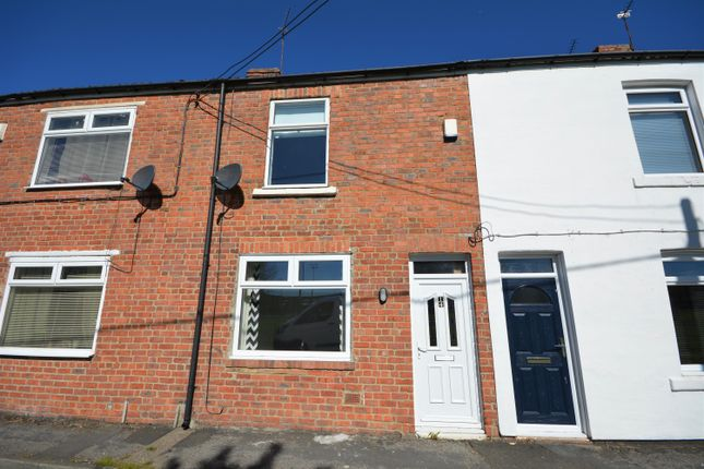 Thumbnail Terraced house to rent in Randolph Street, Coundon Grange, Bishop Auckland