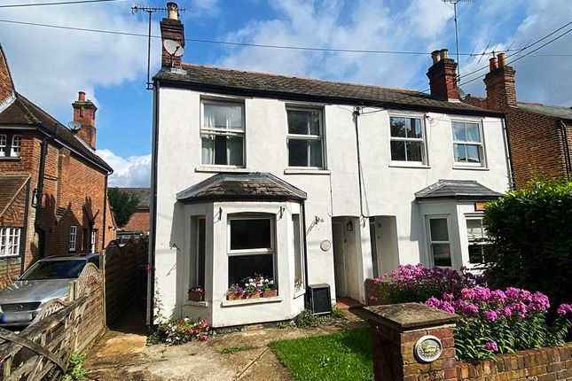 Semi-detached house for sale in Cores End Road, Bourne End