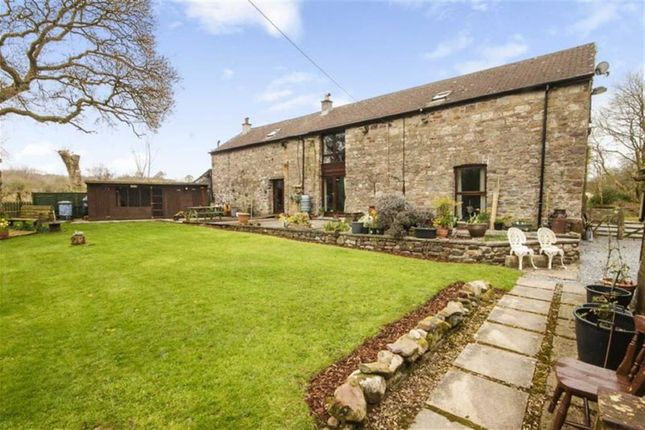 Thumbnail Property for sale in Banwen, Neath