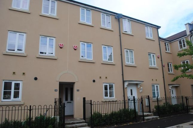Thumbnail Property to rent in Wood Mead, Cheswick Village, Bristol