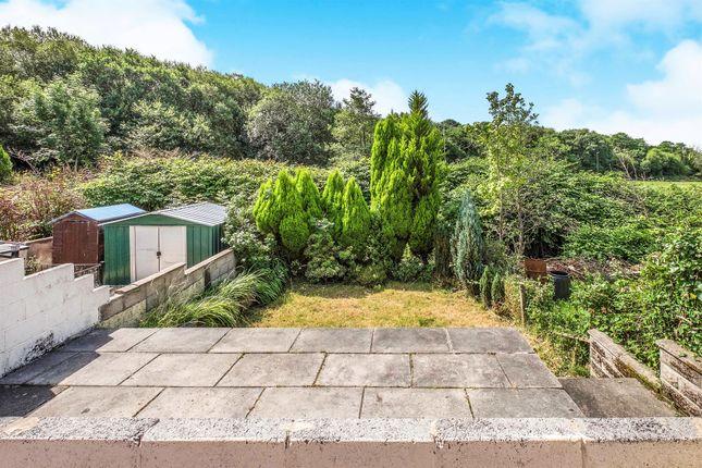 2 bed semi-detached house for sale in Tyn Y Cae, Pontardawe, Swansea