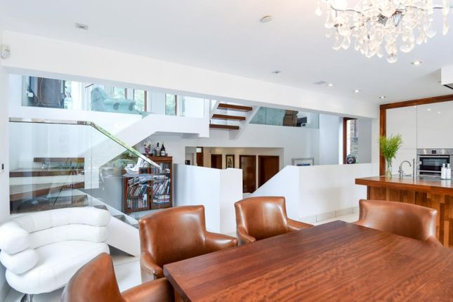 Thumbnail Property for sale in Wanstead Place, Wanstead, London