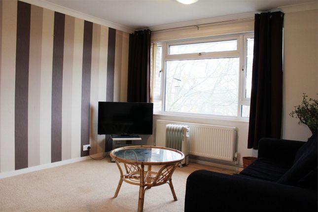 Thumbnail Maisonette to rent in St Marys Court, Haywood Road, Taunton