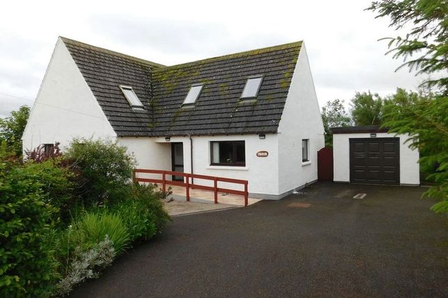 5 bed detached house for sale in Janetstown, Thurso