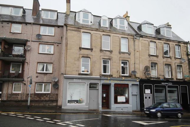 3 bed flat for sale in 2E, Drumlanrig Square, Hawick TD90As TD9