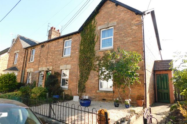 Thumbnail End terrace house for sale in Alma Terrace, Calne