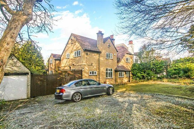 Thumbnail Semi-detached house for sale in Furze Lane, Webb Estate, Purley, Surrey