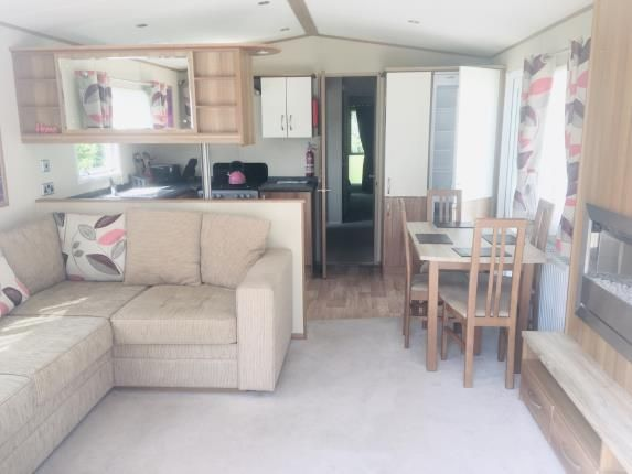 Lounge of Praa Sands, Cornwall TR20