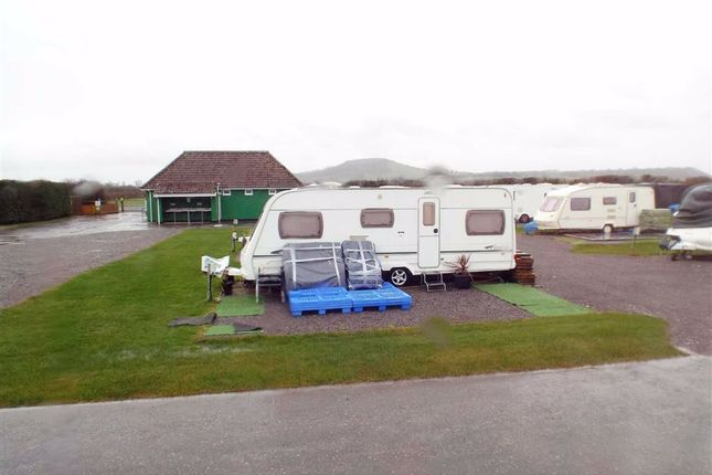 Services: of Dulhorn Farm Holiday Park, Lympsham, Somerset BS24