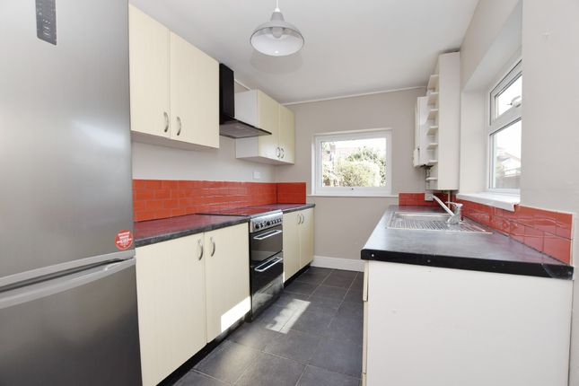 4 bed terraced house to rent in Ashley Down Road, Bishopston, Bristol BS7