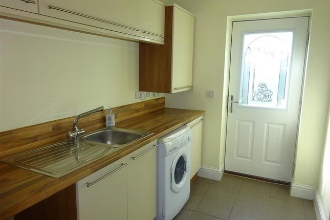 Utility Room of College Court, Dringhouses, York YO24