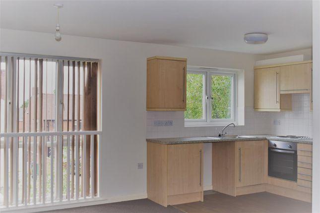 Kitchen Area of Markeden Court, Ollerton, Newark NG22