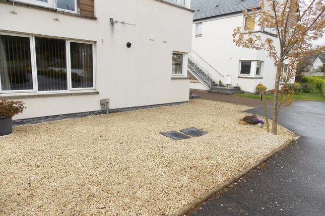 Thumbnail Flat to rent in Robertson Way, Callander