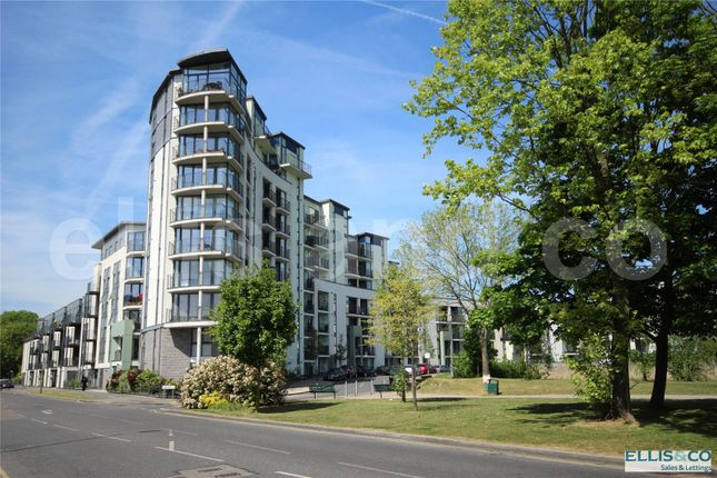 Thumbnail Flat for sale in Bluebell Court, 1 Heybourne Crescent, Colindale, London