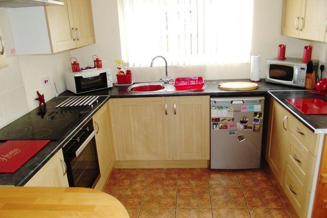 Kitchen of Wilsthorpe, Bridlington YO15