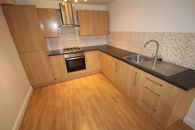 Thumbnail Flat to rent in Northolt Road, South Harrow, Harrow