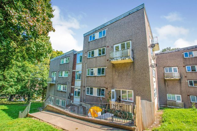 Thumbnail Maisonette for sale in Lavender Grove, Fairwater, Cardiff