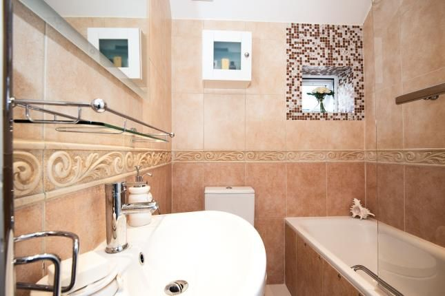 Bathroom of Gilders Road, Chessington, Surrey KT9