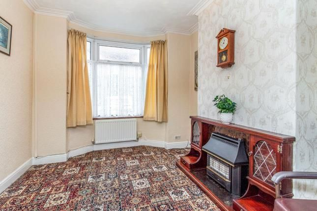Living Room of Gresham Road, Middlesbrough TS1