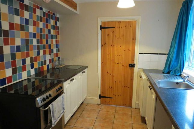 Kitchen: of Albion Terrace, Sleaford NG34