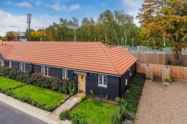 2 bed bungalow for sale in Woodfield Road, Ashtead KT21