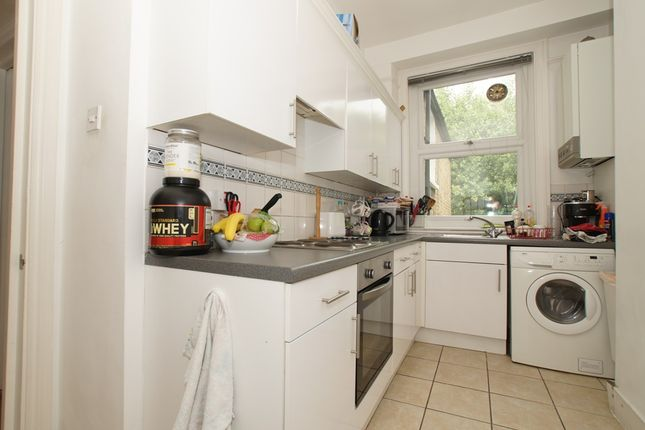 Kitchen of Louisvile Road, Tooting Bec SW17