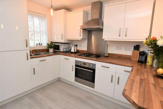 Kitchen of Ward Place, Selly Oak, Birmingham B29