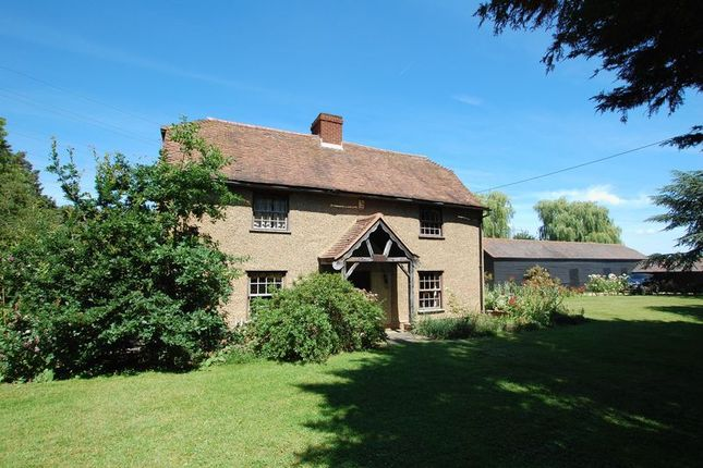 Thumbnail Property for sale in Waltons Hall Road, Stanford-Le-Hope
