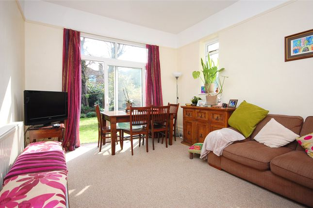 2 bed flat for sale in Riffel Road, London