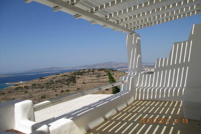 Thumbnail Maisonette for sale in Agkeria, Paros, Gr