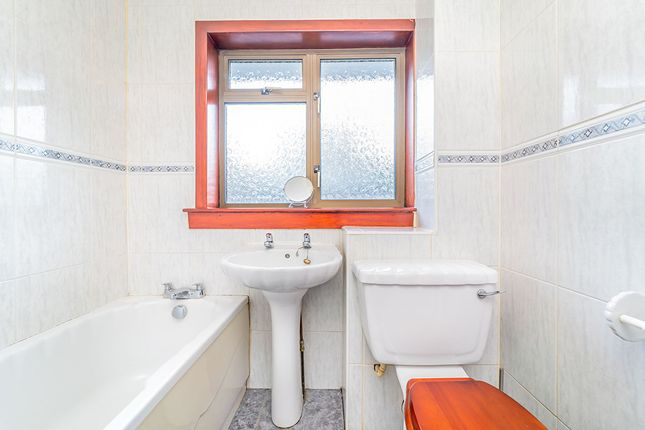 Bathroom of Haygate Avenue, Brightons, Falkirk, Stirlingshire FK2