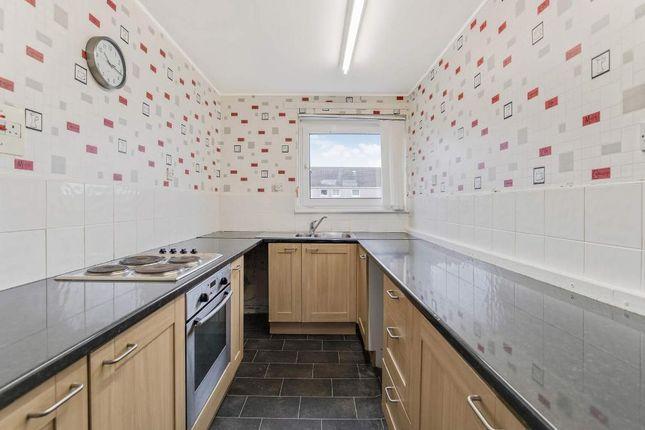 Kitchen of Mossvale Walk, Craigend, Glasgow G33