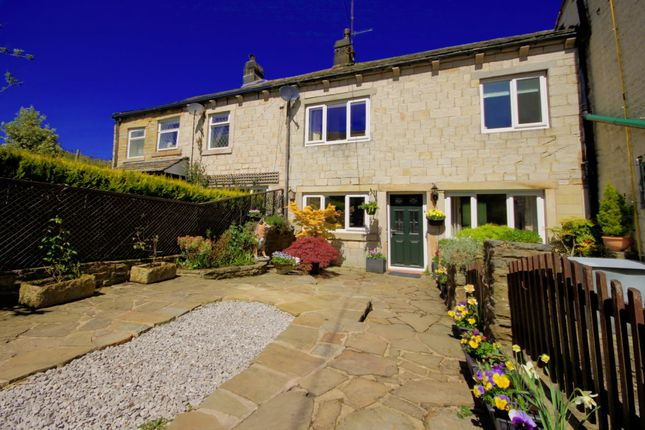 Thumbnail Terraced house for sale in Bacup Road, Todmorden